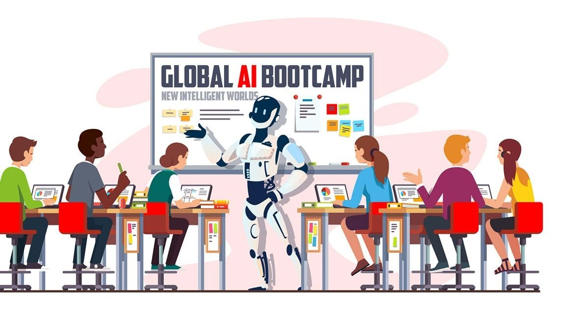 Microsoft Global AI/MR Bootcamp